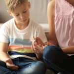 Pediatric Diabetes