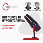 Podcast: Hypoglycaemia and the heart